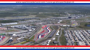Live stream Formule 1 Grand Prix van Amerika