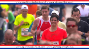 Live stream Marathon Rotterdam
