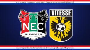 Live stream NEC - Vitesse