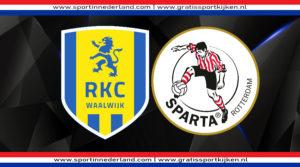 Live stream RKC - Sparta