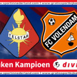 Live stream Telstar - FC Volendam