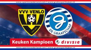 Live stream VVV - De Graafschap