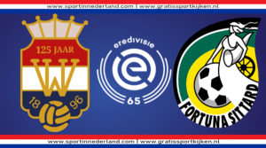 Live stream Willem II - Fortuna Sittard
