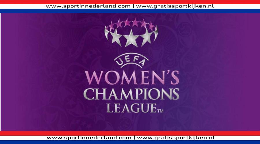Live stream Women Champions League
