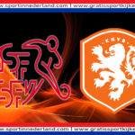 Live stream Zwitserland - Nederland