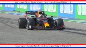 Max Verstappen US Grand Prix 2021
