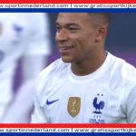 Mbappe bezorgt Frankrijk de Nations League