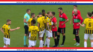 NEC - Vitesse