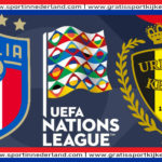 Nations League live stream Italië - België