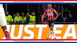 PSV - AS Monaco