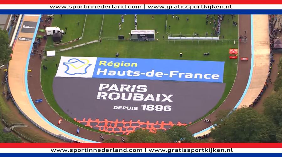 Parijs-Roubaix 2021