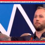 Programma World Grand Prix Darts 2021