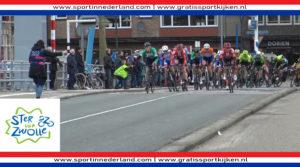 Ster van Zwolle zaterdagmiddag live op RTV Oost