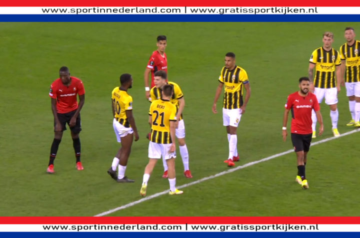 Vitesse - Rennes